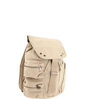 Volcom - Ditch Day Backpack w/ Padded Laptop Compartment