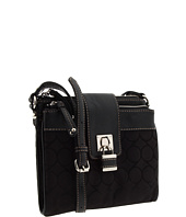 Nine West - Jacquard Small Crossbody