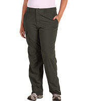 Columbia - Plus Size Silver Ridge™ Convertible Pant