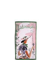 Home Source International - Mademoiselle Picnic Beach Towel
