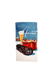 Home Source International - Gourmet Lobster Beach Towel