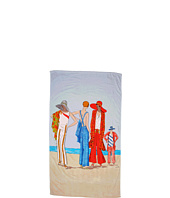 Home Source International - Vogue Archives Beach Pajamas Beach Towel