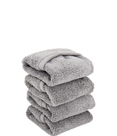 Home Source International - MicroCotton® Luxury Set Of 4 Wash Cloths