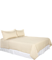 Home Source International - Brick Coverlet Set - King