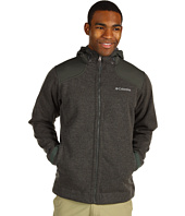 Columbia - Grade Max™ Hooded Jacket