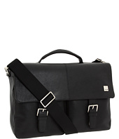 Knomo - Brompton - Jackson Top Handle Brief