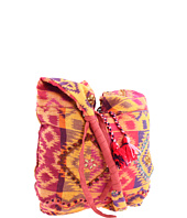 Prana - Wrap Satchel