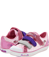 SKECHERS KIDS - Bella Ballerina Curtsies (Toddler/Youth)
