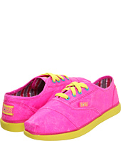 SKECHERS KIDS - Bobs World Tie (Toddler/Youth)
