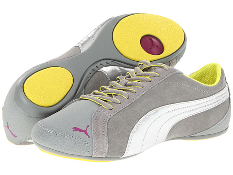 Tenis Puma Janine Dance Flower Dama Shoesclub Envio Gratis ...