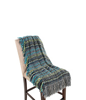 Kennebunk Home - Santa Fe Fringe Throw