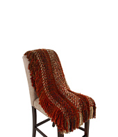 Kennebunk Home - Ombre Fringe Throw