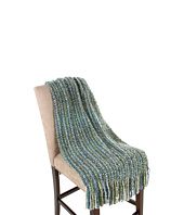 Kennebunk Home - Stria Fringe Throw