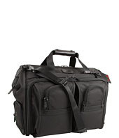 Tumi - Alpha - Deluxe Carry-On Satchel