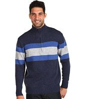 Columbia - Bridge Too Far™ Half Zip Sweater