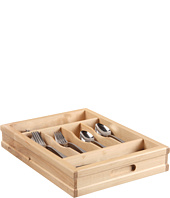 Reed & Barton - Ashland Matte 65-Piece Set With Caddy