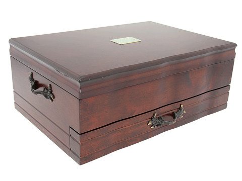 Reed & Barton Provincial One-Drawer - Zappos.com Free Shipping ...