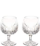 Reed & Barton - Soho Brandy Glasses - Set of 2