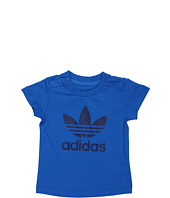 adidas Originals Kids - adicolor Trefoil Tee (Infant/Toddler)