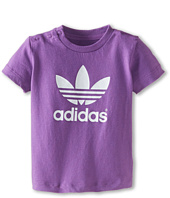 adidas Originals Kids - adicolor Trefoil Tee (Infant/Toddler)