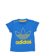 adidas Originals Kids - Trefoil Tee (Infant)