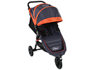 2012 City Mini GT Single by Baby Jogger