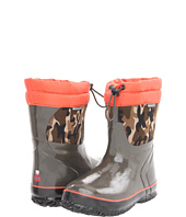 Bogs Kids - McKinley Camo Boot (Toddler/Youth)