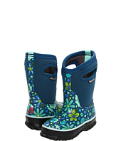 Bogs Kids - Classic Crazy Daisy Boot (Toddler/Youth)