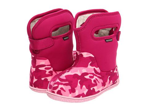 Bogs Kids Camo Boot (Toddler)