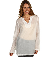 Michael Stars - Voile V-Neck Tunic