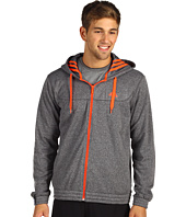 adidas - Full-Zip Fleece Hoodie