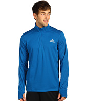 adidas - Flagstaff L/S Three-Quarter Zip