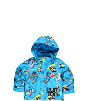 Burton Kids - Boys' Minishred Fray Jacket (Toddler/Little Kids)