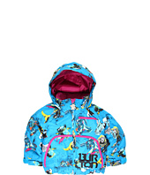 Burton Kids - Girls' Minishred Charm Jacket (Toddler/Little Kids)