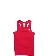 adidas Kids - TECHFIT™ Solid Tank (Little Kids/Big Kids)