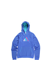 adidas Kids - Performance Fleece Hoodie (Little Kids/Big Kids)