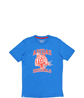 adidas Originals Kids - Tiger Tee (Little Kids/Big Kids)