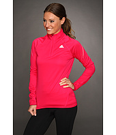 adidas - Sequencials Flagstaff Thermal L/S Half-Zip