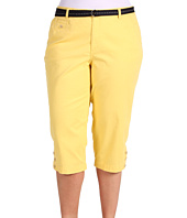 Dockers Plus - Plus Size The Soft Capri