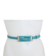 Lodis Accessories - Half Covered Buckle Pant Belt