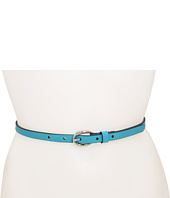 Lodis Accessories - Oval Wave Buckle Pant Belt