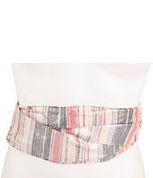 Lodis Accessories - Pleat Front Elastic Belt