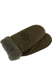 UGG - Classic Logo Patch Mitten w/ Turn Cuff