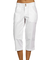 Dockers Misses - Double Button Capri
