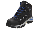Timberland PRO - Hyperion WP XL Safety Toe (Black) - Footwear