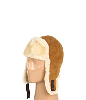 UGG - Trapper Hat w/ Leather Strap
