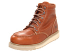 Timberland Pro-Barstow Wedge Moc Soft Toe - Men's - Shoes - Brown