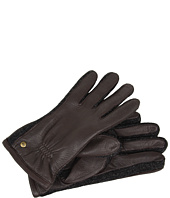 UGG - Leather Glove w/ Knit Sidewalls