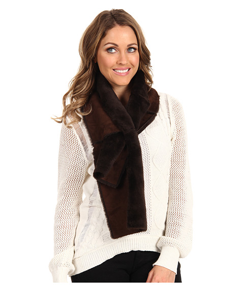 UGG Classic Panel Scarf