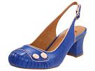 Miz Mooz - Emily (Cobalt) - Footwear